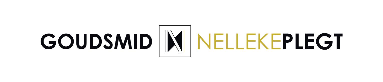 Nelleke Plegt Goudsmid Logo