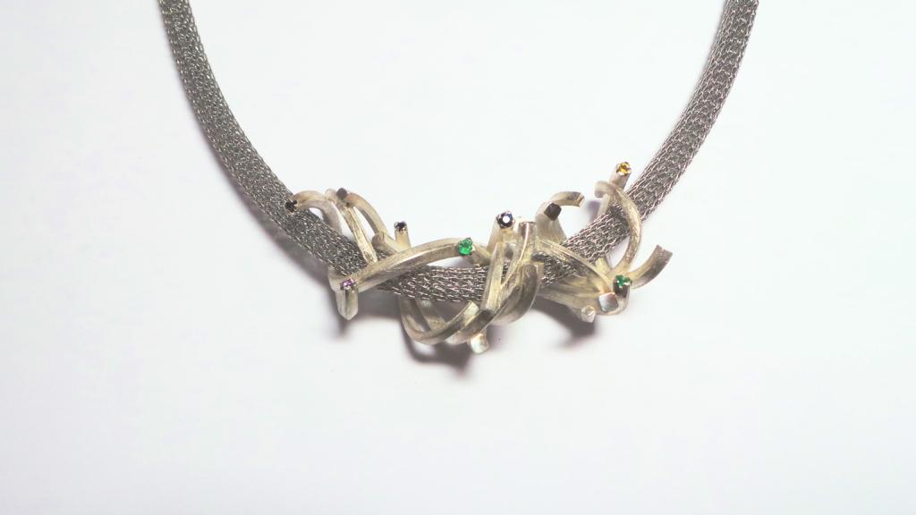 sierlijk collier